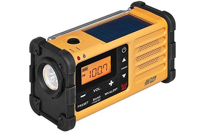 Sangean mmr-88 Survival and Emergency Radio