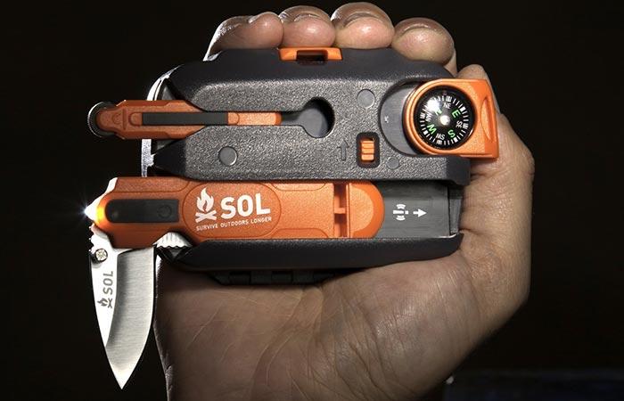 Sol Origin Survival Tool Kit
