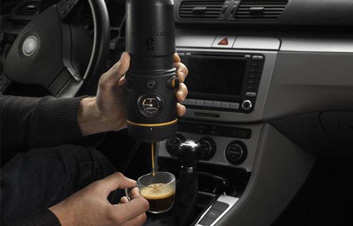 Handpresso Auto E.S.E
