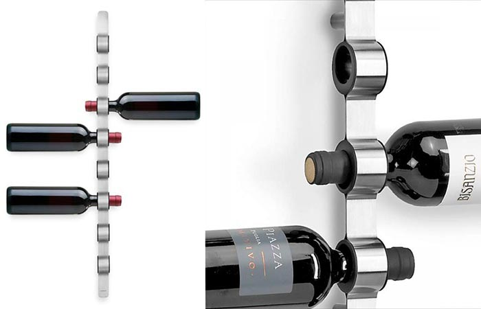 Blomus Wine Bottle Holder