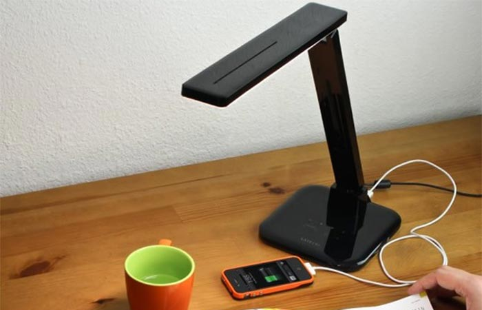 Satechi Smart LED Lamp
