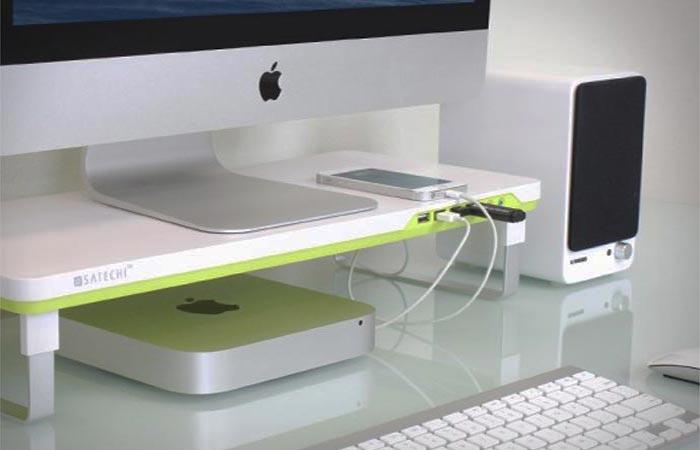 Satechi F1 Smart Monitor Stand