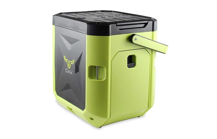 Coffeeboxx Portable Coffee Maker