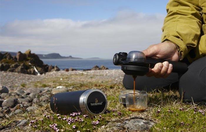 Handpresso Wild ESE