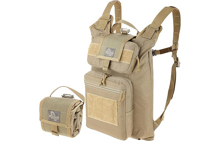 Maxpedition Foldable Backpack