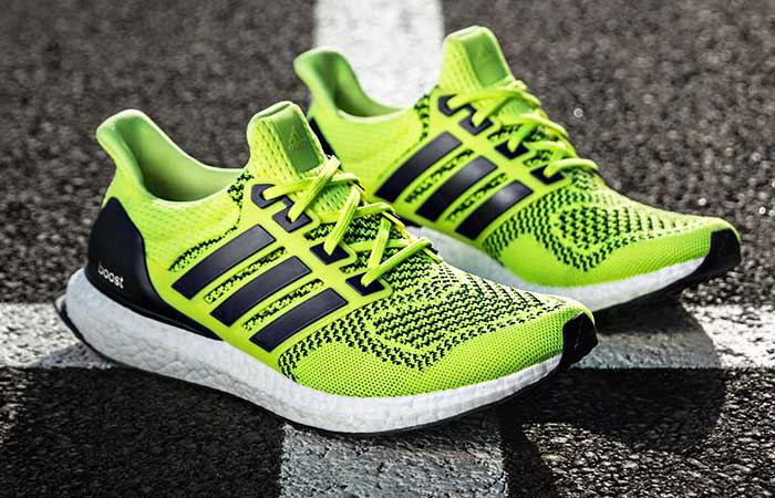 Adidas Men's Ultra Boost Running Shoe