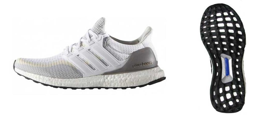 ... Men's Ultra Boost Running Shoe | By Adidas