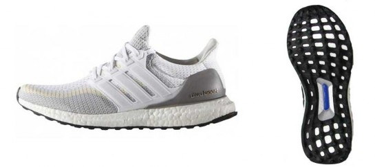 Men's Ultra Boost Running Shoe | By Adidas