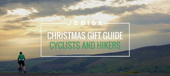2015 CHRISTMAS GIFT GUIDE | CYCLISTS AND HIKERS