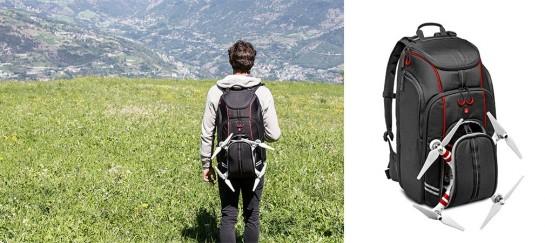 D1 Backpack For DJI Phantom Drones