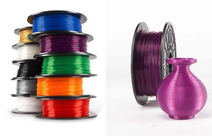 Dremel PLA filament