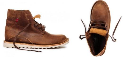 Gando Boots | By Oliberté