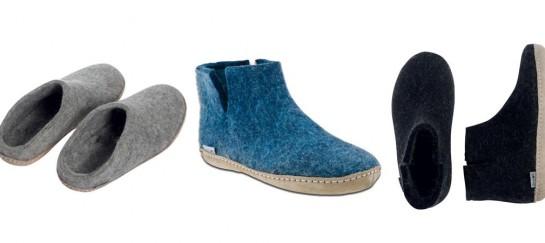 Glerups | The Premium Wool Footwear