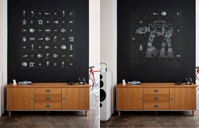 IXXI Star Wars Galaxy Collection