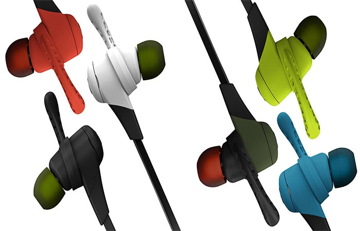 The Colors Of Jaybird X2 Sport Wireless Bluetooth Headphones