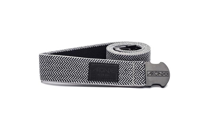 The Hemingway Belt