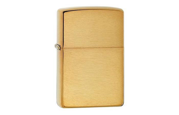 Zippo Pocket Lighter