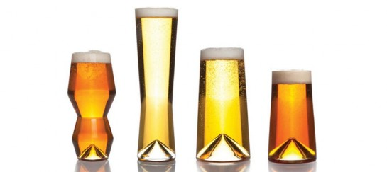 Sempli Glasses | Crystal Glassware For Craft Beer