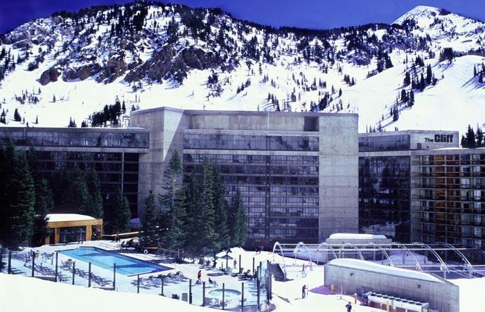 Snowbird Ski and Summer Resort, Utah