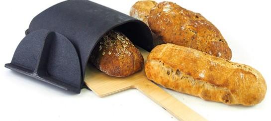 The Fourneau Portable Bread Oven