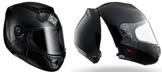 Vozz RS 1.0 | By Vozz Helmets