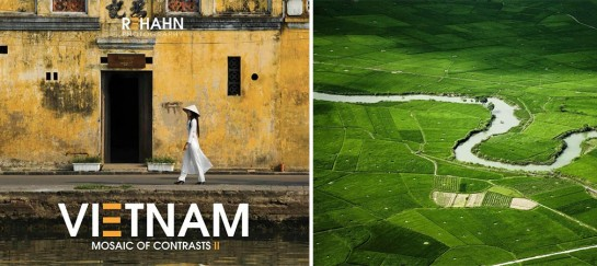 Vietnam, Mosaic Of Contrasts | Vietnam Through Réhahns Eyes