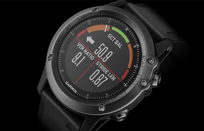 Garmin Fenix 3 HR Case