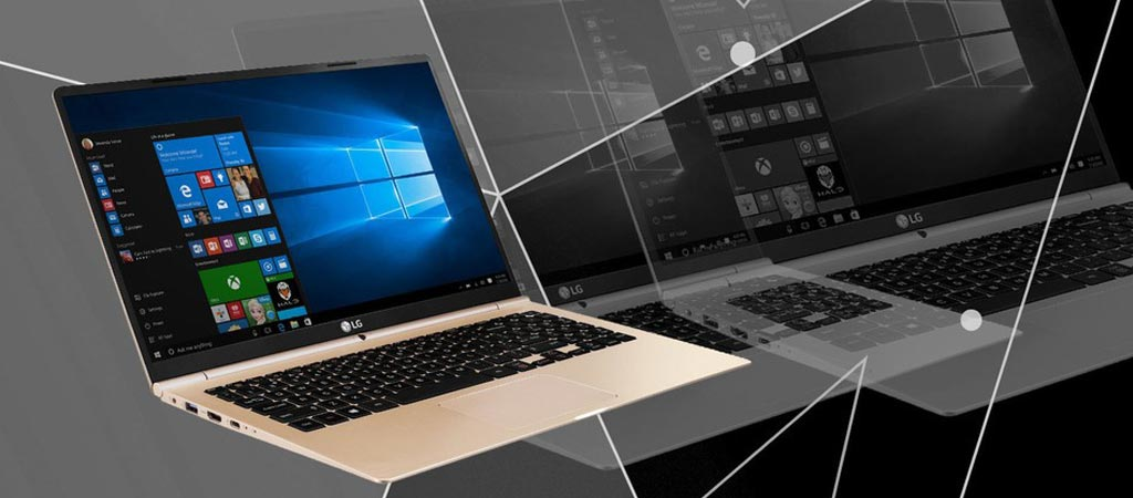 "LG Gram 15"" Laptop"
