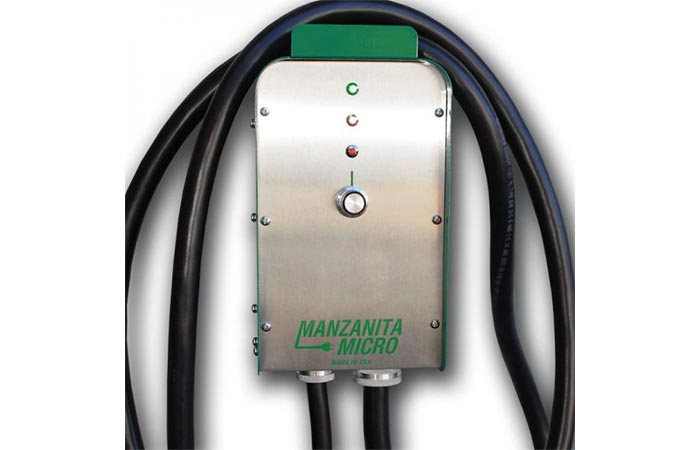Manzanita Micro P3 Personal Power Port