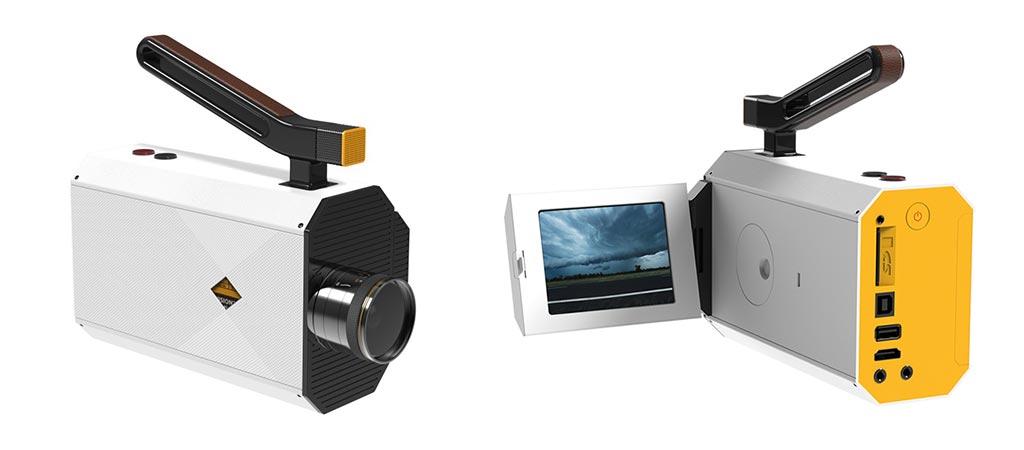 NEW! Kodak Super 8 Cameras