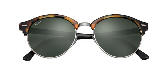 New Ray-Ban Frame | Clubround Sunglasses