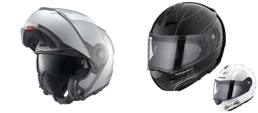 schuberth c3 pro motorcycle helmet jebiga design lifestyle. Black Bedroom Furniture Sets. Home Design Ideas
