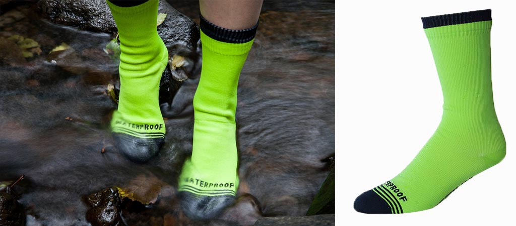 Showers Pass Waterproof Crew Socks