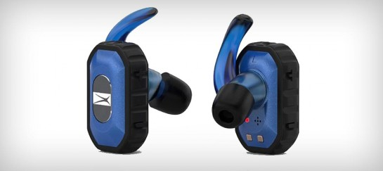 Freedom Earbuds | Truly Wireless Earphones From Altec Lansing