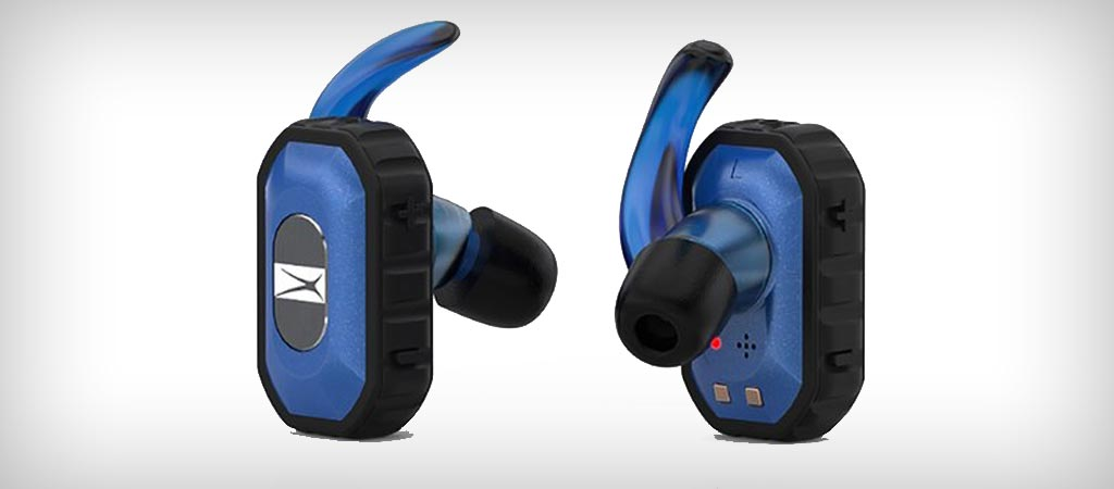 freedom earbuds Altec Lansing