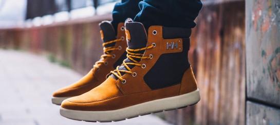Helly Hansen 'Stockholm' Sneaker Boot