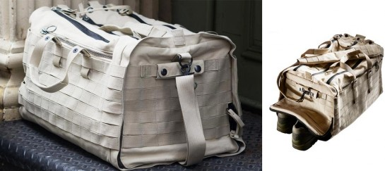Military Style Duffel | By Able Archer