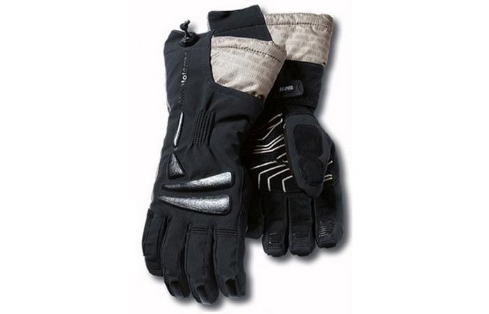 BMW Genuine Motorcycle ProWinter 2 Gloves