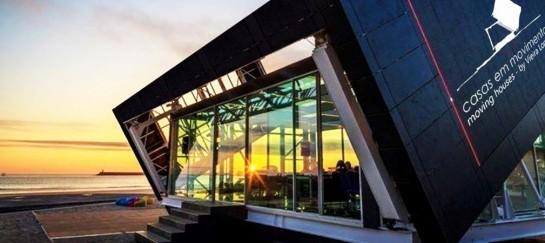 Casas Em Movimento Solar Homes