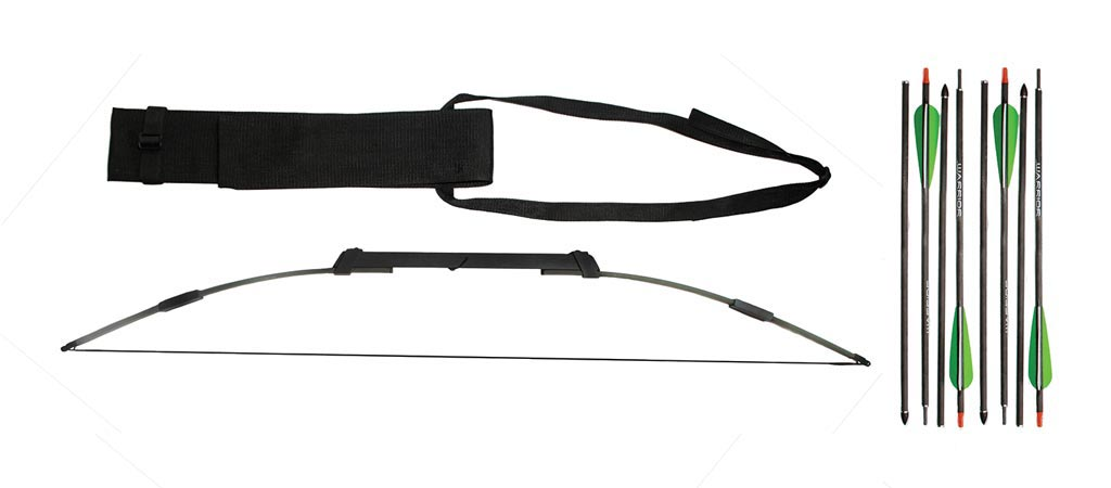 Xpectre Compact Take-Down Nomad Survival Bow
