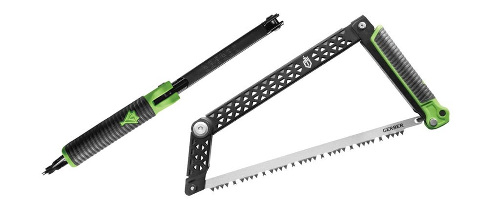 Gerber 31-002820 Freescape Camp Saw