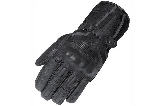 Held Narvik Leather Waterproof Gloves