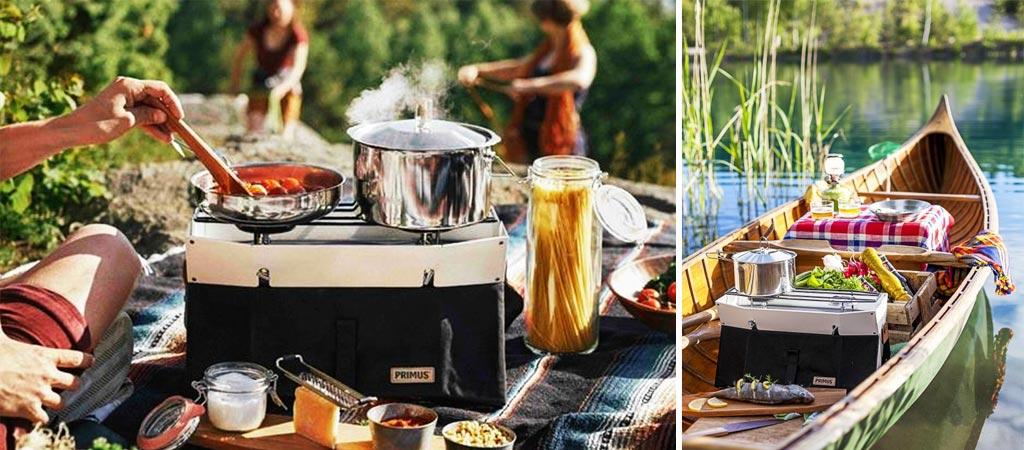 Primus Campfire Set