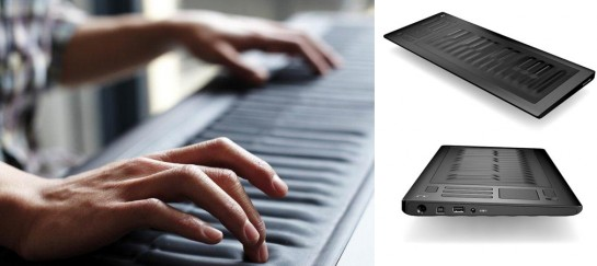 ROLI Seabord Rise | Bringing Digital Flexibility To The Piano