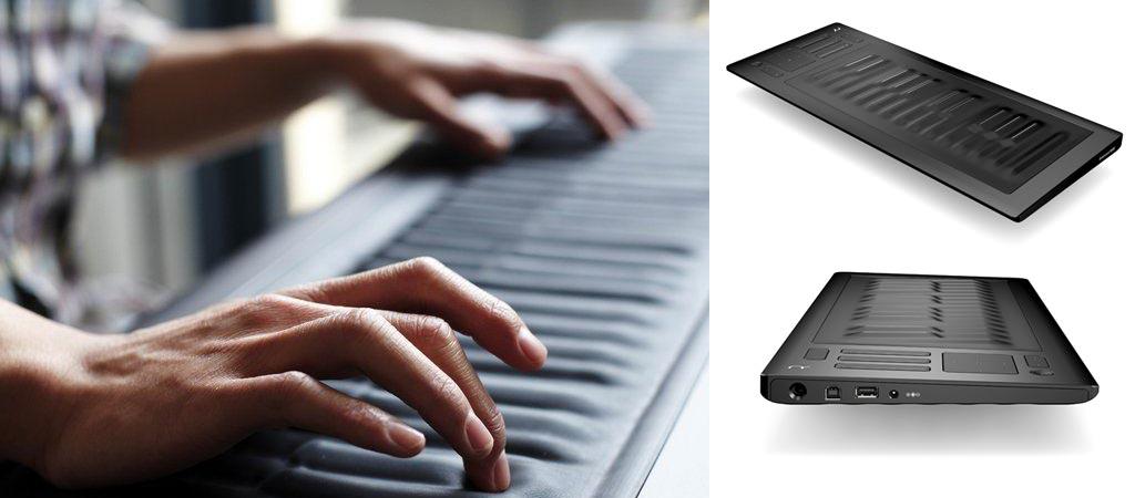Roli Keyboard