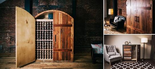 Wine Cellars | By Sommi