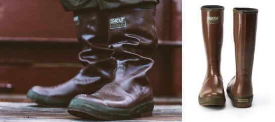 Filson XtraTuf Legacy Boot