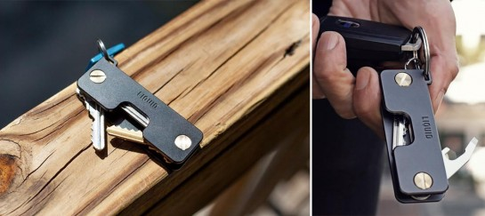 Key Caddy Key Organizer | By Liquid Co.