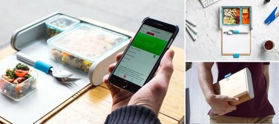 Prepd Pack – A Modern Lunchbox