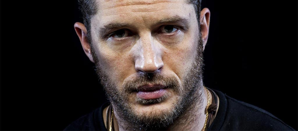 10 Things That You Didn't Know About Tom Hardy